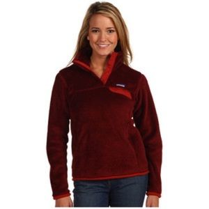 Re-Tool Snap-T pullover Patagonia